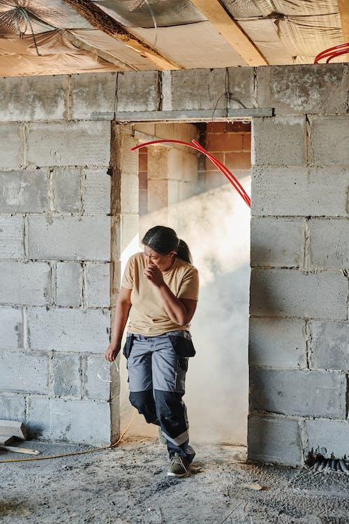 Бесплатное стоковое фото с архитектура, бетон, Взрослый