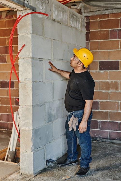 Бесплатное стоковое фото с архитектура, безопасность, бетон