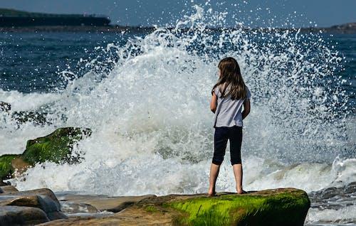 Ilmainen kuvapankkikuva tunnisteilla aalto, h2o, hauska