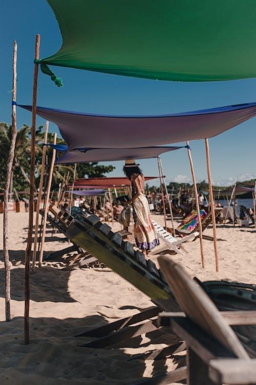 Fotos de stock gratuitas de agua, al aire libre, arena