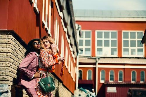 Imagine de stoc gratuită din costum, femei, fete, îmbracă