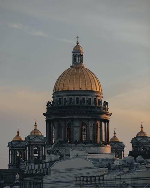 Ilmainen kuvapankkikuva tunnisteilla arkkitehtuuri, barokki, canon