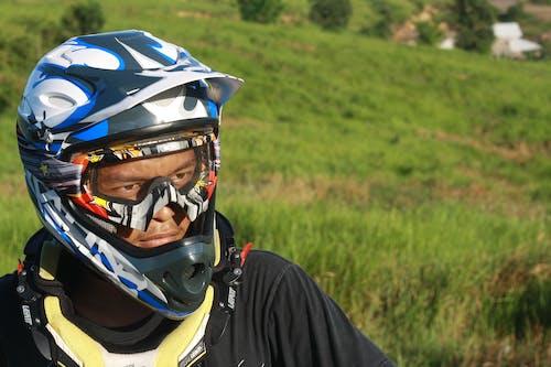 라이더, 레이서, 바이커, 사이클 선수의 무료 스톡 사진