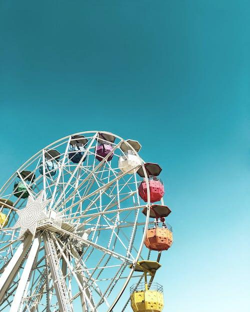 Kostnadsfri bild av cirkus, festival, fritid