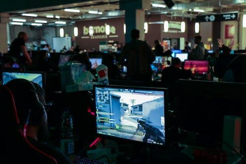 Free stock photo of eSports