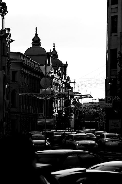 Ảnh lưu trữ miễn phí về ánh sáng, bóng, cảnh quan thành phố