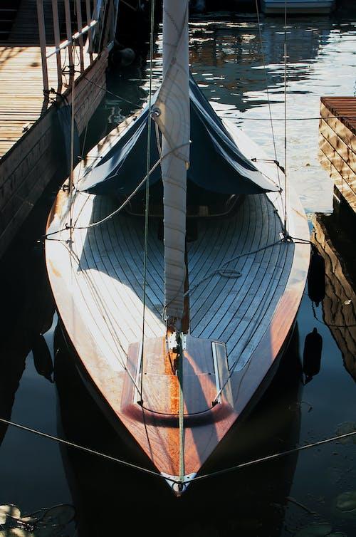 Ảnh lưu trữ miễn phí về bến tàu, biển, cánh buồm