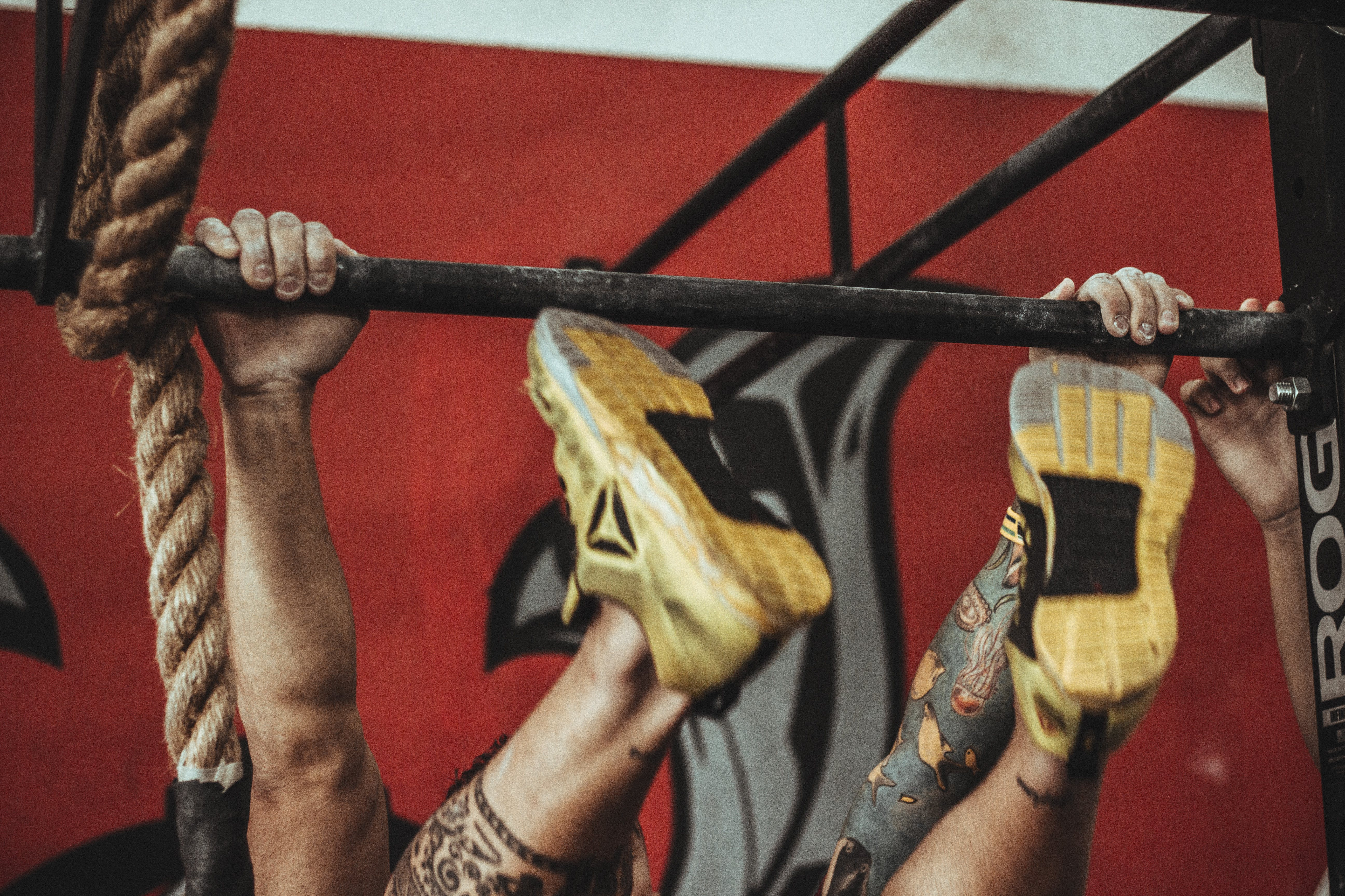Free stock photo of crossfit, crossfit games, exercise, feet