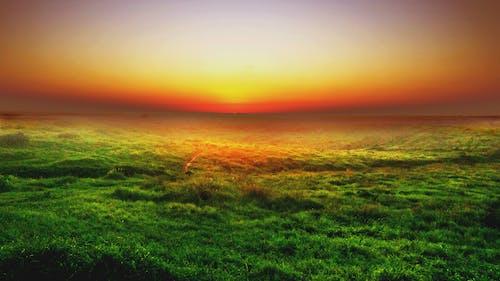Ingyenes stockfotó ég, este, felhők, festői témában