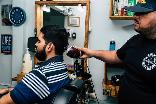 Безкоштовне стокове фото на тему «зачіска, людина»