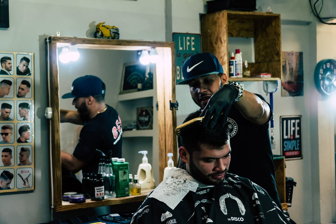 Free stock photo of barber, haircut, hairstyle