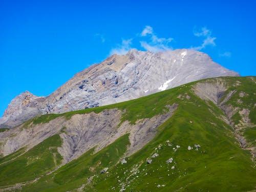 Free stock photo of adventure, alpine, alpinist