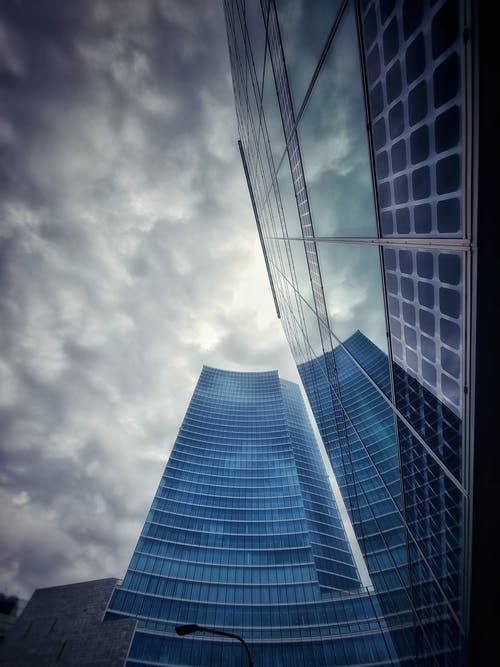 Gratis lagerfoto af arkitektur, by, bygning