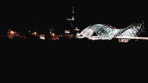 市中心, 第比利斯 的 免費圖庫相片