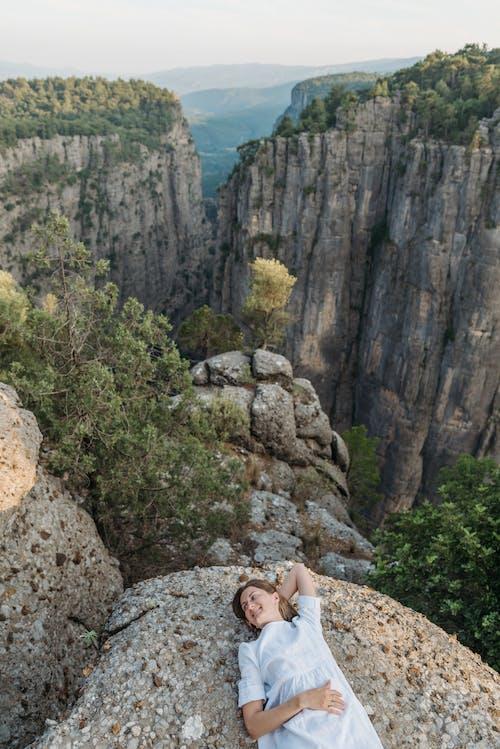 人, 休閒, 假期 的 免費圖庫相片