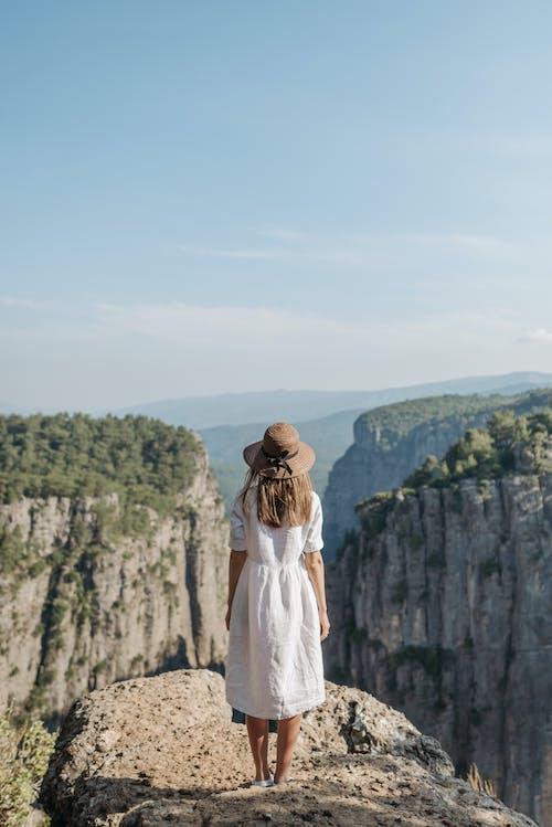 人, 休閒, 夏天 的 免費圖庫相片