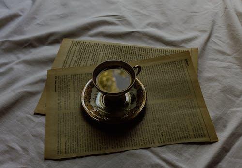 Gratis stockfoto met klassiek, kop en schotel, kopje thee