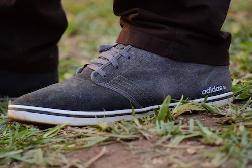 Gratis lagerfoto af fodtøj, nærbillede