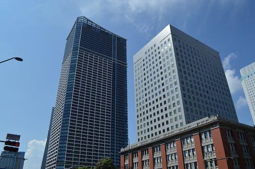 Contemporary Designs of Modern Buildings