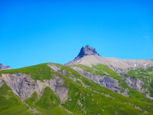 Free stock photo of adventure, alpine, alpinism