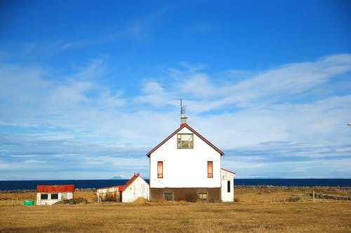 Free stock photo of adventure, barn, iceland