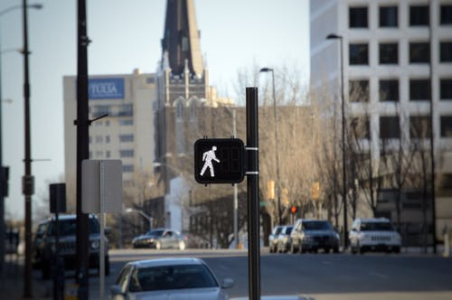 Free stock photo of city, crosswalk, no person, urban