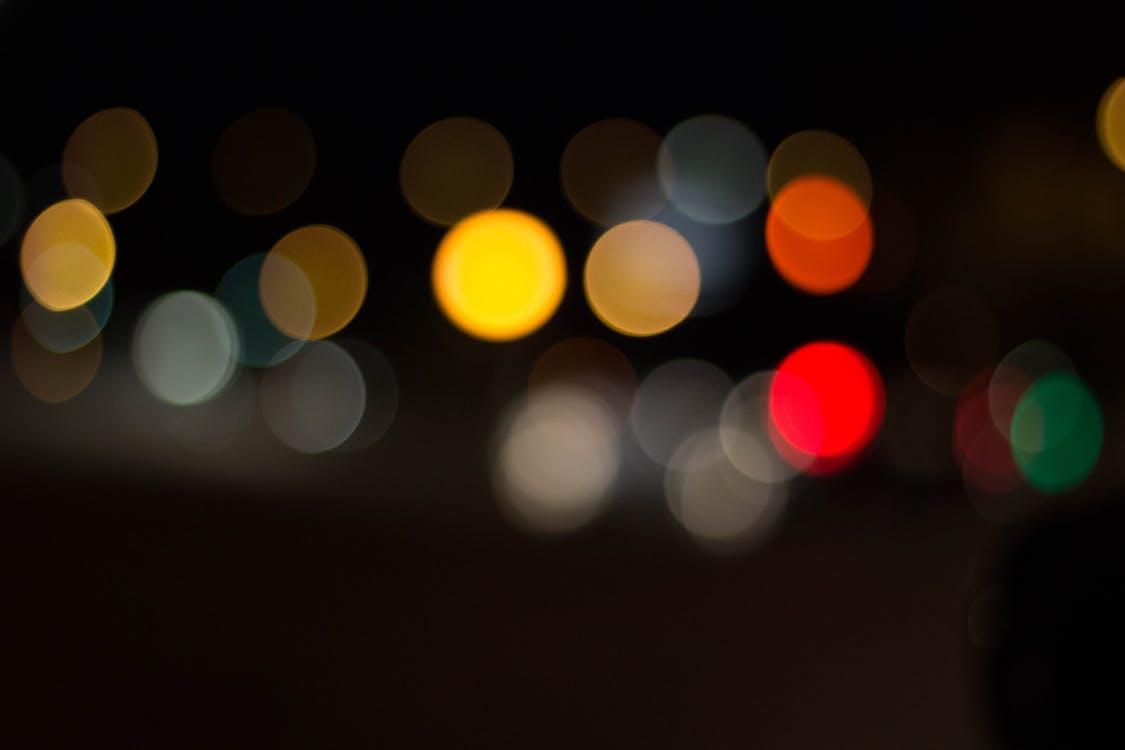 Free stock photo of lights, Nicolas DeSarno