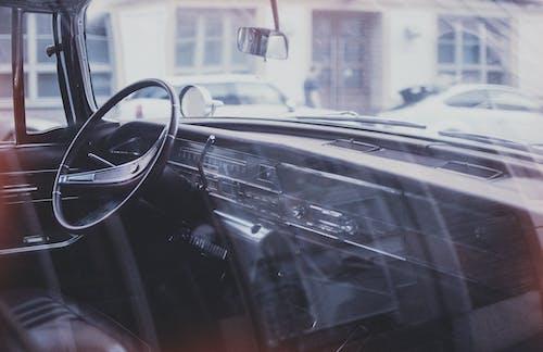 Free stock photo of Nicolas DeSarno, old car
