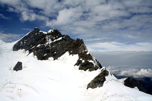 Fotos de stock gratuitas de alto, escénico, frío, hielo