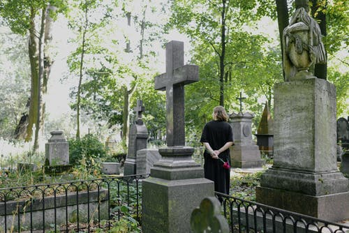 Fotobanka sbezplatnými fotkami na tému cintorín, exteriéry, hrob