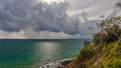 Free stock photo of clouds, cloudscape, cumulus