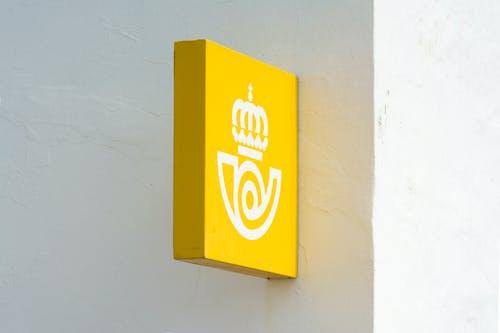 Безкоштовне стокове фото на тему «brand_logo, знак, кореспонденція»