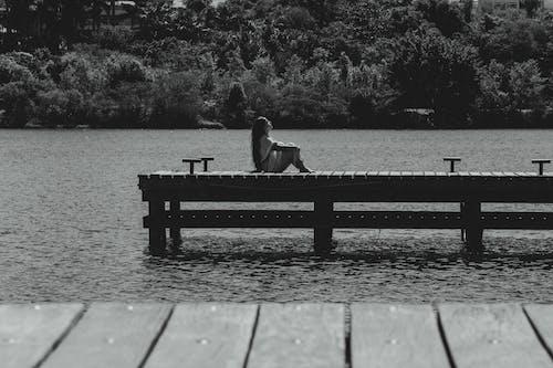Fotos de stock gratuitas de adulto, agua, aguamarina
