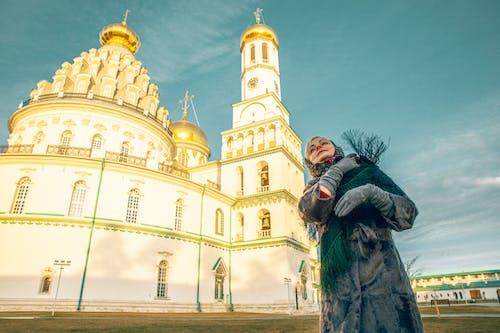 Free stock photo of church, russia, russian church