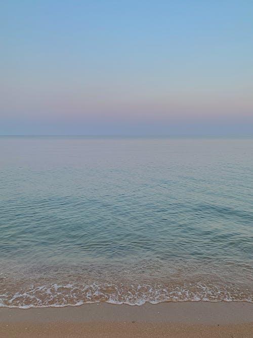 Δωρεάν στοκ φωτογραφιών με ακτή, θάλασσα, κατακόρυφη λήψη