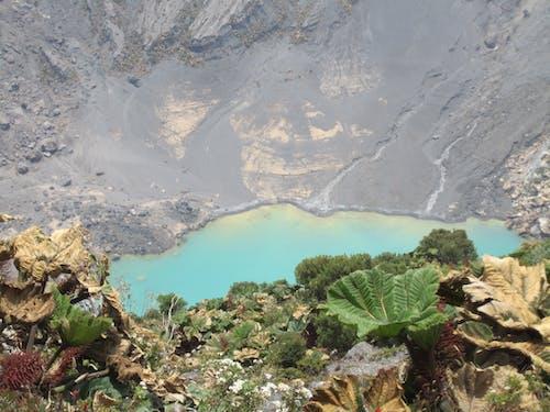 Free stock photo of Costa Rica, Irazú, volcano