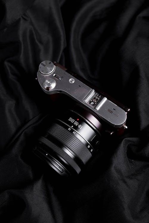 Foto profissional grátis de abertura, aço, aparelhos