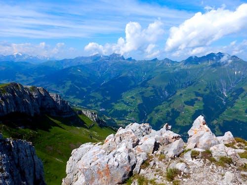 Free stock photo of adventure, adventurer, alpine