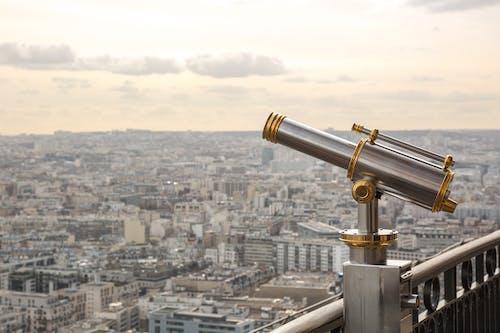 地標, 城市, 城鎮, 塔 的 免费素材照片