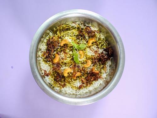 Gratis arkivbilde med brinjal karri til biryani, chennai, chettinad fårekjøttkarry
