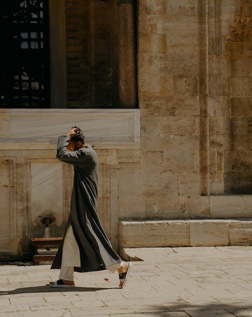 Immagine gratuita di architettura, bello, brunet