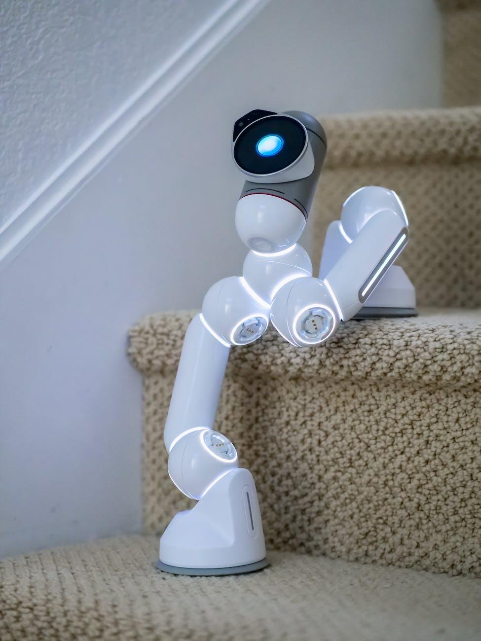 Cobot technology