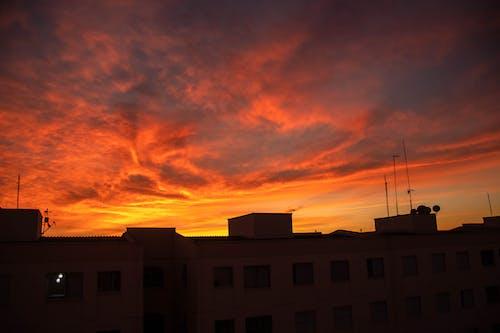 Foto d'estoc gratuïta de a l'aire lliure, alba, arquitectura
