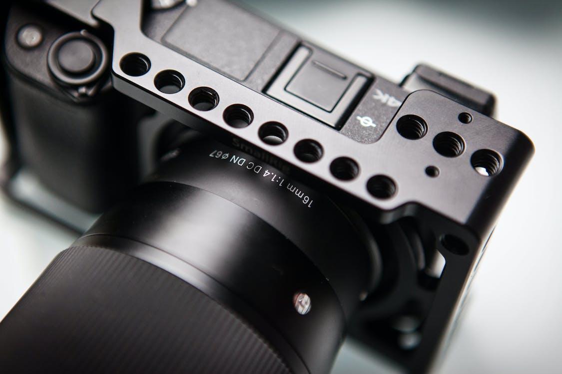 camera, cameralens, close-up