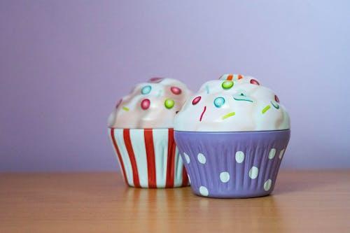 假期, 克羅地亞, 庫存品, 杯子小蛋糕 的 免费素材照片