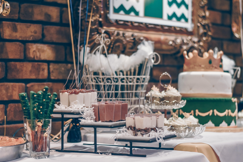 การจัดโต๊ะ, การรับประทานอาหาร, การแต่งงาน