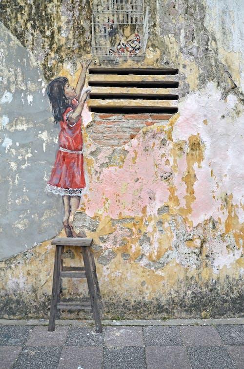 Ingyenes stockfotó fali falfestmény, Malajzia témában
