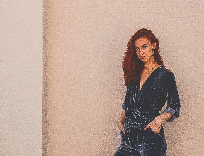 Kostenloses Stock Foto zu fashion, person, frau, mädchen