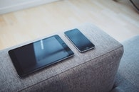 apple, smartphone, technology