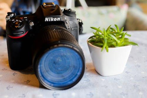 Foto profissional grátis de câmera
